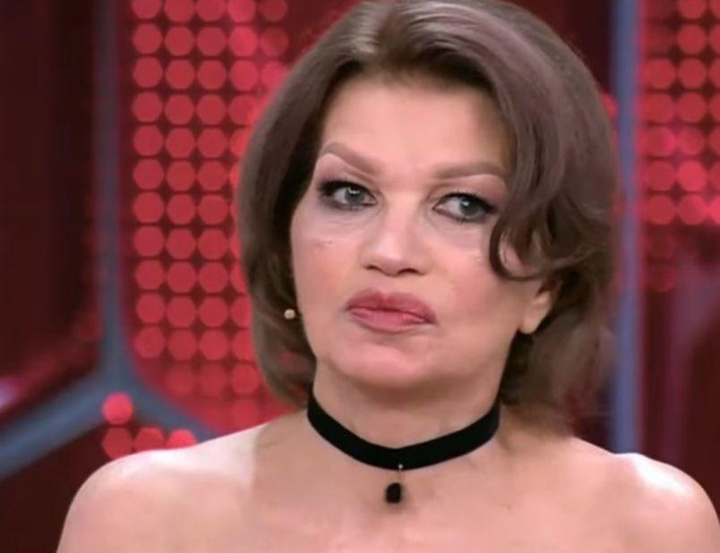 Жена Гогена Солнцева показала результаты пластики
