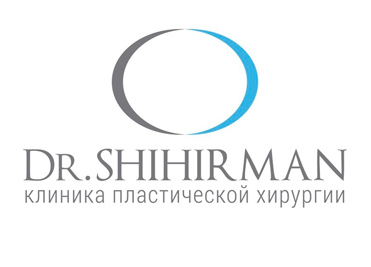 логотип Клиника пластической хирургии и косметологии Dr. Shihirman