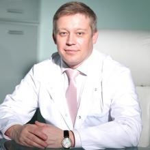 Сергеев Илья Вячеславович